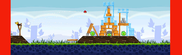 Why angry birds is so successful and popular a cognitive teardown for example in angry birds it was possible for the programmers to have made the flight of the birds fast very fast but they didnt voltagebd Choice Image