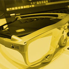 Wearable Eye-Tracking for UX Optimization